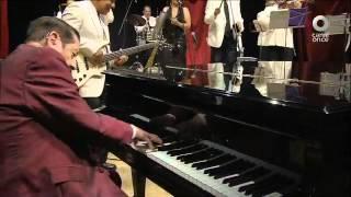 Añoranzas - Pepe Arévalo y su orquesta