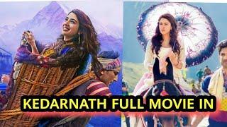 Kedarnath Full Movie Download Direct Link Free Online Videos Best