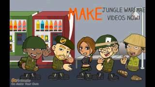 Goanimate Jungle Warfare Ad (2 41 MB) 320 Kbps ~ Free Mp3