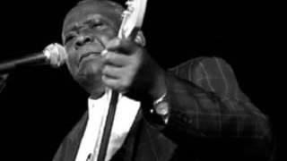 Chicago Blues Byther Smith Tribute - Dimitris Lesini Greece