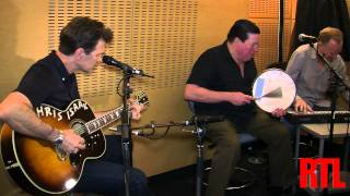 Chris Isaak - Great Balls Of Fire en live dans les Nocturnes RTL présentées par Georges Lang - RTL
