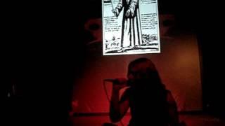BATHORY LEGION  - Subliminal Apocalypse [Live in Rome 2008]