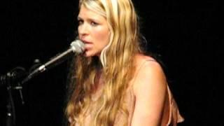 "Charlotte Martin in McKinney, Texas ""Stromata""  4-13-2012"