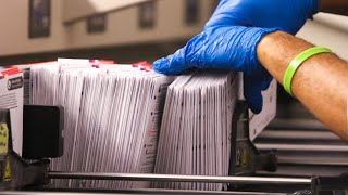 NJ Moves to Mail-In Voting for November | NBC New York