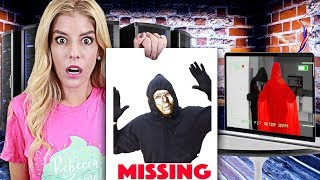 HACKER is Missing in Real Life! (Hidden Camera Reveals the TRUE identity of Game Master)