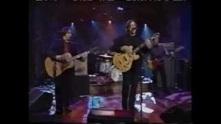 Matthew Sweet - What Matters NBC Late Night '99