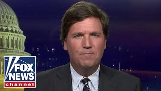 Tucker: The Democratic Party is blowing up