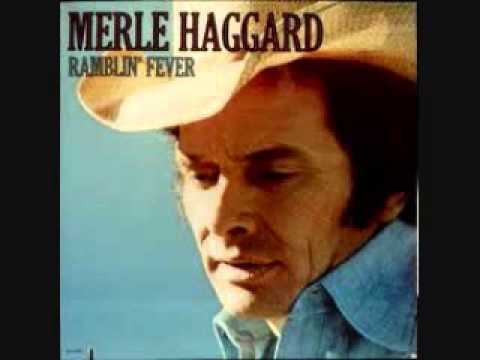 Merle Haggard - Ramblin' Fever