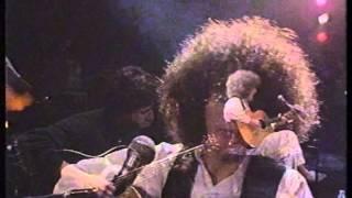 Angelo Branduardi - La Giostra (Live '83)