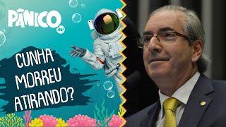 Cunha fala sobre sua prisão