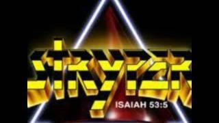 Stryper (Isaiah 53:5) - Surrender