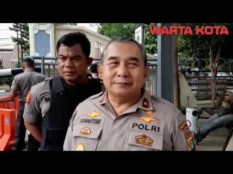 Polres Jakarta Selatan perketat pengamanan setelah ada bom medan