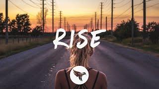 Nicky Romero & Stadiumx - Rise (Lyrics) ft. Matluck, Afrojack Remix
