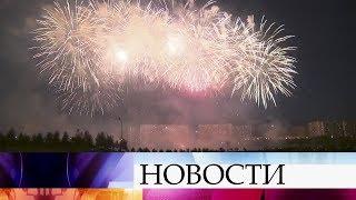 870-летие столицы отметят грандиозным фестивалем фейерверков «Москва насеми холмах».