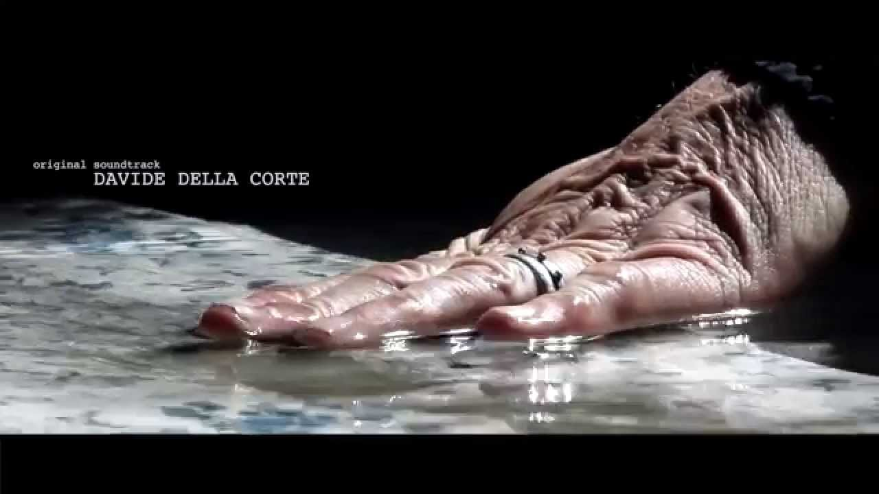 FREEZING PAINTING – LAWRENCE CARROLL – directed by Luigi Scaglione [TRAILER – ITA]
