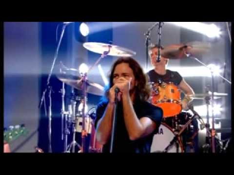 Pearl Jam - Severed Hand (Jools Holland 2006)