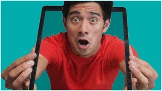 Most funny & awesome Zach King Magic Tricks - Best of Zach King Magic Vines Compilation