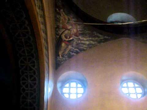 Вознесенская церковь екатеринбург
