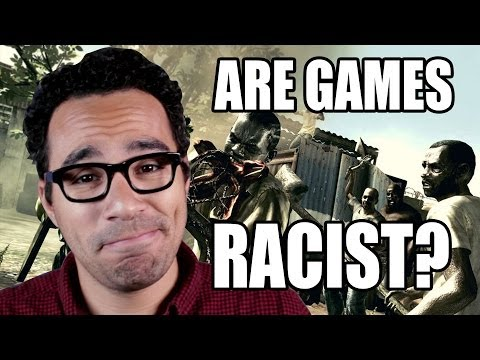 Are Games Racist? | Game/Show | PBS Digital Studios