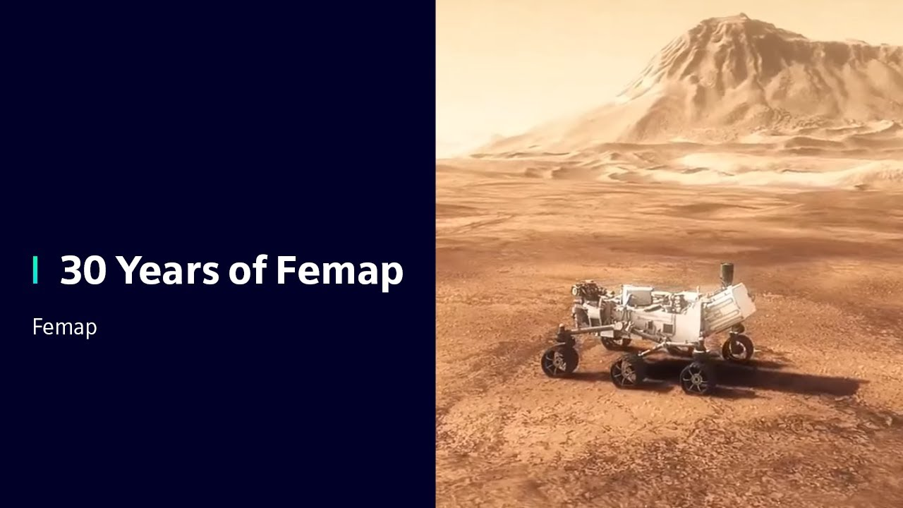 30 Years of Femap