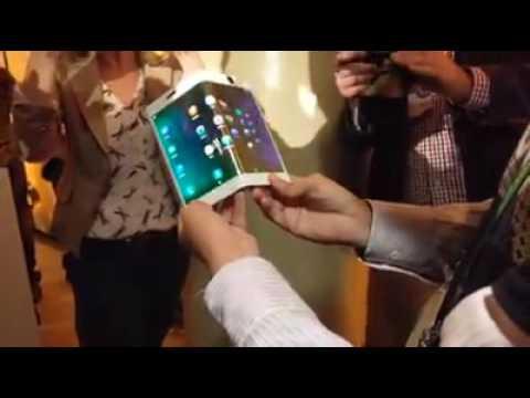 Video HANDPHONE PALING KEREN DI DUNIA 2016