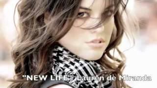 New Life - Lauren De Miranda
