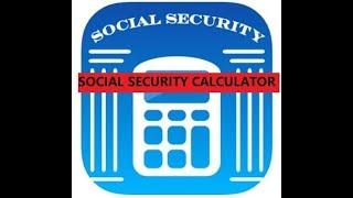Best age to draw Social Security Benefits!