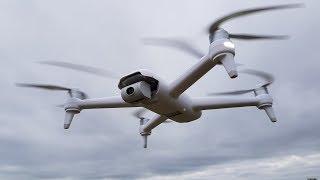 Квадрокоптер FIMI A3 Drone White від компанії CyberTech - відео 2