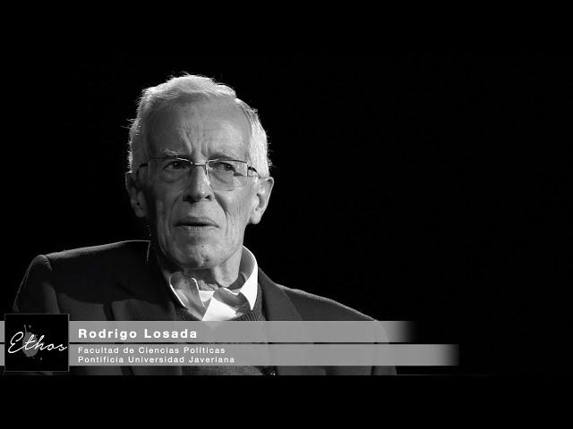 Rodrigo Losada Lora