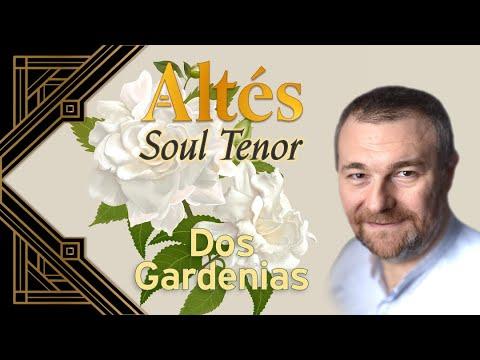 Dos Gardenias