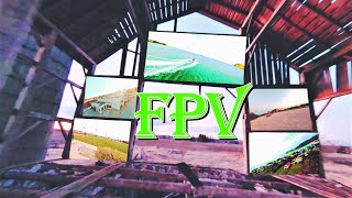 FPV means First Person View | What is FPV? | Dynamics of FPV