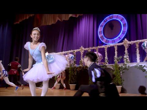 Backstage: Episode 15 Clip - Cinderella Dance