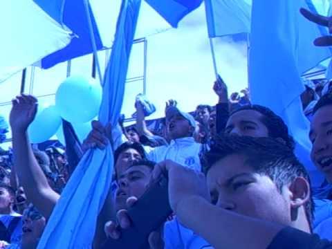 """""""ULTRAS  AMBATO"""" Barra: Los Ultras • Club: Macará"""