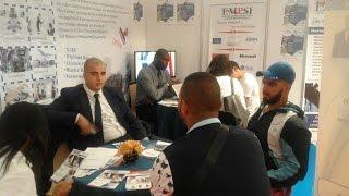 EMPSI au Forum International des Masters et Formations Continues Septembre 2015