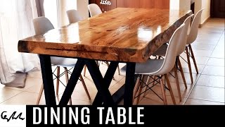 Dining Table - Video Youtube