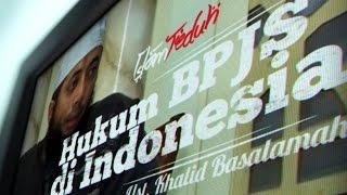 Hukum BPJS Di Indonesia