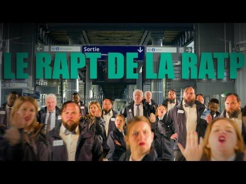 Le RAPT de la RATP - Aurélien Lehmann