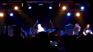E.town Concrete - 12) So Many Nights (Live 13-Feb-2010)