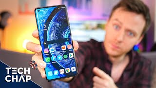 72 Hours with the Oppo Find X2 Pro - Better than S20 Ultra?