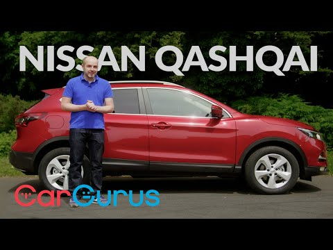 2019 Nissan Qashqai dCi Review: Should you still buy a diesel SUV? | CarGurus UK