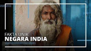 7 Fakta Unik India, Negara yang Memberi Gaji Polisi Berdasarkan Kumis