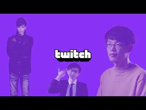 台灣twitch非官方版廣告 法老王版 feat. 羅傑 超負荷 郭紹安 baby66