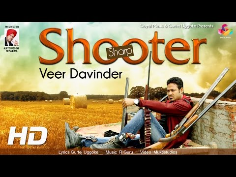 Sharp Shooter  Veer Davinder