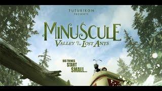 Minuscule - Trailer