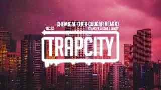 KRANE ft. Ahsha & Lemay - Chemical (Hex Cougar Remix)