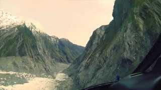 preview picture of video 'TripOfKoala - Franz Josef Glacier (New Zealand)'