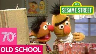 Going Camping - Sesame Street