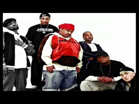 D12 feat. King Gordy - I am gone