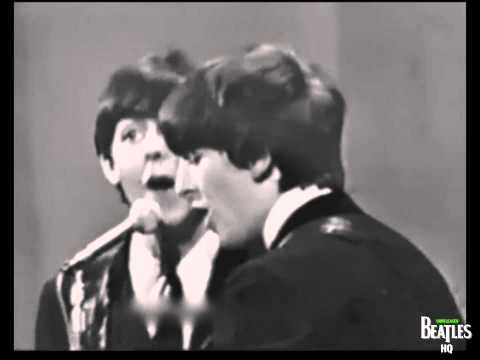 1963 TV Concert: 'It's The Beatles' Live