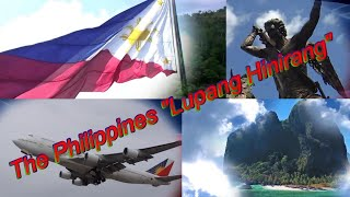 National Anthem: Philippines-LUPANG HINIRANG